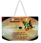 The Best Of Bread Side 1 Weekender Tote Bag