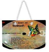 The Best Of Bread Side 2 Weekender Tote Bag