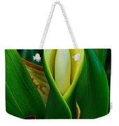 The Big Bloom Weekender Tote Bag