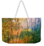 The Big Rock Candy Mountain Weekender Tote Bag