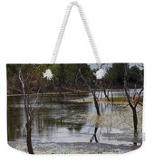 The Billabong V12 Weekender Tote Bag