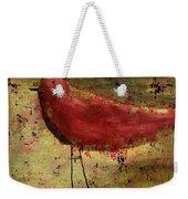 The Bird - 24a Weekender Tote Bag