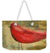 The Bird - K03b Weekender Tote Bag
