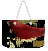 The Bird - V09a01a Weekender Tote Bag