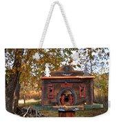 The Birdhouse Kingdom - Red-naped Sapsucker Weekender Tote Bag