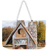 The Birdhouse Kingdom - The American Coot Weekender Tote Bag
