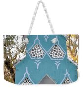 The Birdhouse Kingdom - The Northern Flicker Weekender Tote Bag