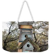 The Birdhouse Kingdom - The Sea Bird Weekender Tote Bag