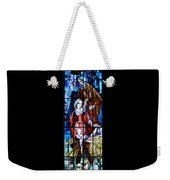 The Birth Of Jesus   Weekender Tote Bag