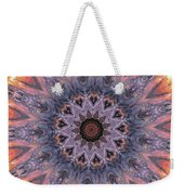The Birth Of The Sun Weekender Tote Bag