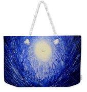 The Birth Of Universe Weekender Tote Bag