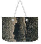 The Black Bow Weekender Tote Bag by Georges Pierre Seurat