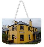 The Blind Piper Pub Weekender Tote Bag