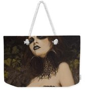The Blood Countess Weekender Tote Bag