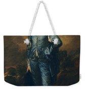 The Blue Boy, C.1770 Weekender Tote Bag