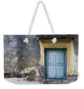 The Blue Window Weekender Tote Bag