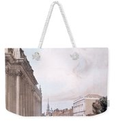 The Board Of Trade, Whitehall Weekender Tote Bag