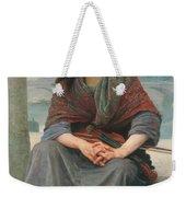 The Bohemian Weekender Tote Bag