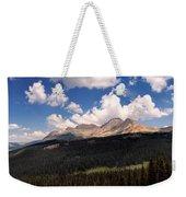 Mountain Pass - Colorado Weekender Tote Bag