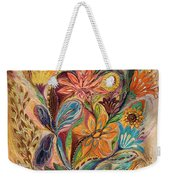 The Bouquet Of Life Weekender Tote Bag