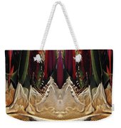 The Bouquet Unleashed 17 Weekender Tote Bag