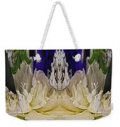 The Bouquet Unleashed 93 Weekender Tote Bag