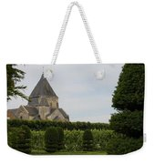 The Boxwood Garden - Villandry Weekender Tote Bag
