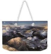 The Boys From Richmond Weekender Tote Bag