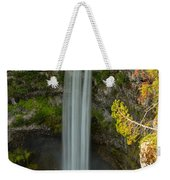 The Brandywine Plunge Weekender Tote Bag