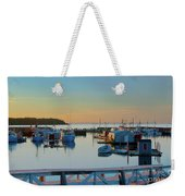 The Break Of A New Day... Weekender Tote Bag