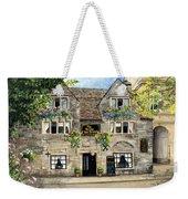 The Bridge Tea Rooms Weekender Tote Bag