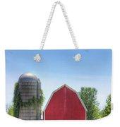 The Bright Farm Weekender Tote Bag