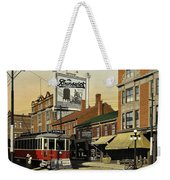 The Brunswick 1916 Weekender Tote Bag