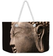 The Buddha 2 Weekender Tote Bag