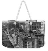 The Business Center Of Miami Weekender Tote Bag