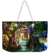 The Butterfly Ball Weekender Tote Bag