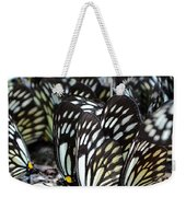 The Butterfly Gathering 2 Weekender Tote Bag