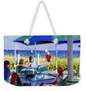 The Cabana Club Weekender Tote Bag
