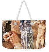 The Call Of Perseus, C.1876 Weekender Tote Bag
