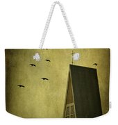 The Calling Weekender Tote Bag