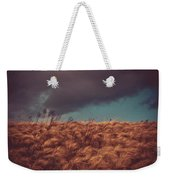 The Calm In The Storm Weekender Tote Bag