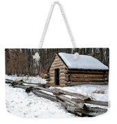 The Camp Weekender Tote Bag