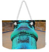The Cannon Sun Weekender Tote Bag