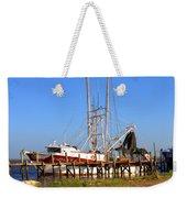 The Captain Hw Weekender Tote Bag