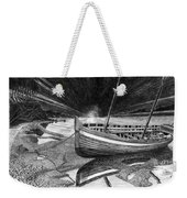 Captain Vancouvers Gig Weekender Tote Bag