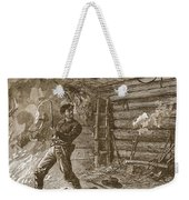 The Capture Of Booth, The Slayer Weekender Tote Bag