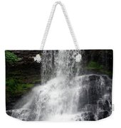 The Cascades 1 Weekender Tote Bag