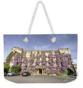 The Castle Hotel  Weekender Tote Bag