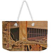 The Catacombs Weekender Tote Bag