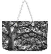 The Century Oak Weekender Tote Bag